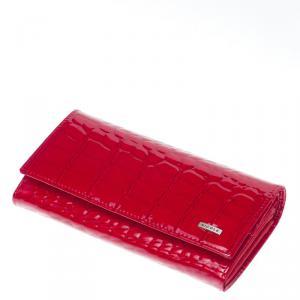 Nicole croco női bőr pénztárca C64003-145