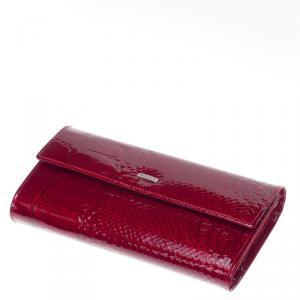 Nicole croco női bőr pénztárca C72402-044
