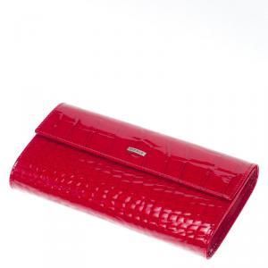 Nicole croco női bőr pénztárca C72402-145