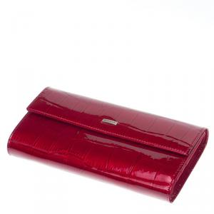 Nicole croco női bőr pénztárca C72402-476