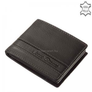 Corvo Bianco puha tapintású pénztárca SFC102