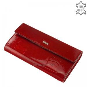 Nicole croco női bőr pénztárca C72402-603