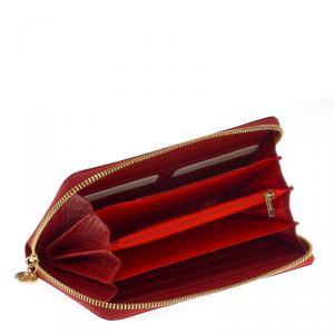 Nicole croco női bőr pénztárca C77006-476