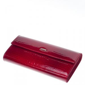 Nicole croco női bőr pénztárca C72402-014
