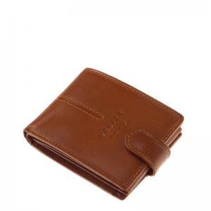 Vester bőr férfi pénztárca VCS562-V.BARN